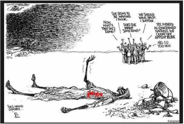 Image result for Rwanda cartoon